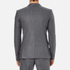 Carven Men's Double Breasted Blazer - Gris Chine: Image 3