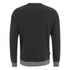 Le Shark Men's Greenfield Crew Neck Sweatshirt - Black: Image 2