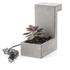 Concrete Desk Blok Lamp: Image 1