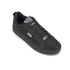 Gio Goi Men's Shepshed Ripstop Trainers - Black: Image 2