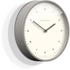 Newgate Mr. Turner Wall Clock - Overcoat Grey: Image 2