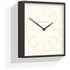 Newgate Mr. Robinson Wall Clock - Matte Black: Image 2