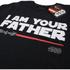 Star Wars Men's Father Sabre T-Shirt - Black: Image 2