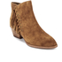 Ash Women's Lenny Suede Tassel Ankle Boots - Russet: Image 2