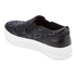 Ash Women's Jungle Bis Slip-On Trainers - Midnight/Black: Image 4