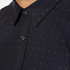 HUGO Men's Elisha Long Sleeve Dobby Shirt - Navy: Image 5