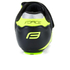 Force Road Cycling Shoes - Black/Fluro: Image 4