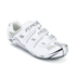 Force Road Cycling Shoes - White: Image 2