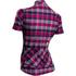 Sugoi Women's Lumberjane Jersey - Raspberry Sorbet: Image 2