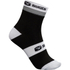 Sugoi Zap Bike Socks - Black: Image 1