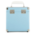 GPO Retro Portable Carry Case for 7-Inch Vinyl Records - Blue: Image 3