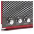 GPO Retro Mini Westwood Bluetooth Speaker - Red: Image 4