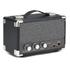 GPO Retro Mini Westwood Bluetooth Speaker - Black: Image 2
