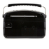 GPO Retro Rydell Portable DAB Radio - Black: Image 3