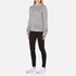 Cheap Monday Women's Honour Knitted Jumper - Silver: Image 4