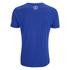 Crosshatch Men's Crusher Graphic T-Shirt - Mazarine Blue: Image 2