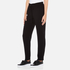Theory Women's Tralpin Admiral Crepe Light Trousers - Black: Image 2