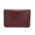 The Cambridge Satchel Company Women's 14 Inch Magnetic Satchel - Oxblood: Image 6