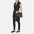 Furla Women's Minerva Small Crossbody Bag - Black: Image 2