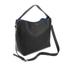 Furla Women's Capriccio Medium Hobo Bag - Black: Image 3