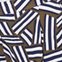 Diane von Furstenberg Women's Stanton Culottes - Ribon Rectangles Khaki: Image 5