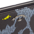 Vivienne Westwood Leopardmania Women's Zip Around Wallet - Grey: Image 3