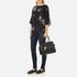 Marc Jacobs Women's Recruit Tote Bag - Black: Image 2