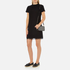Marc Jacobs Women's Snapshot Double Take Small Camera Bag - Dark Metal: Image 2