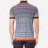 BOSS Green Men's Paddy 3 Polo Shirt - Blue: Image 3