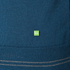 BOSS Green Men's Zime Quarter Zip Jumper - Blue: Image 7