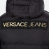 Versace Jeans Men's Quilted Jacket - Black: Image 5
