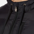 Versace Jeans Men's Quilted Jacket - Black: Image 6