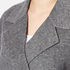 Alexander Wang Women's Oversized Trench Coat with Triple Snap Detail - Gravel: Image 4