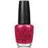 OPI Washington Collection Nail Varnish - Madam President (15ml): Image 1