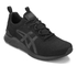 Asics Men's Gel-Lyte Runner Trainers - Black: Image 2