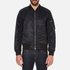 rag & bone Men's Manston Bomber Jacket - Black: Image 1