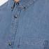 A.P.C. Men's Clift Denim Shirt - Indigo Delave: Image 5