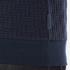 J.Lindeberg Men's Chad Pattern Sweatshirt - Blue: Image 6