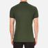 J.Lindeberg Men's Rubi Slim Polo Shirt - Green: Image 3