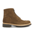 Grenson Men's Grover Suede Lace Up Boots - Snuff: Image 1