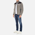 Penfield Men's Mattawa Fleece - Grey: Image 4
