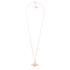 Vivienne Westwood Jewellery Women's Mini Bas Relief Pendant - Silk Crystals: Image 2