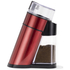 Gourmet Gadgetry Retro Diner Coffee Grinder - Retro Red - 150W: Image 2