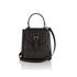meli melo Women's Floriana Mini Woven Cross Body Bag - Black: Image 1