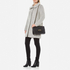 Aspinal of London Women's Large Lottie Bag - Black: Image 2