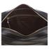 Paul Smith Accessories Men's City Embossed Cross Body Bag - Black: Image 5