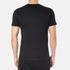 BOSS Orange Men's Tommi 3 Large Logo T-Shirt - Black: Image 3