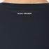 BOSS Orange Men's Tommi 3 Large Logo T-Shirt - Dark Blue: Image 6