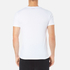 BOSS Orange Men's Tommi 3 Large Logo T-Shirt - White: Image 3