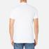 BOSS Orange Men's Pavlik Polo Shirt - White: Image 3